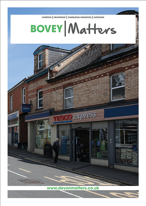Bovey Matters