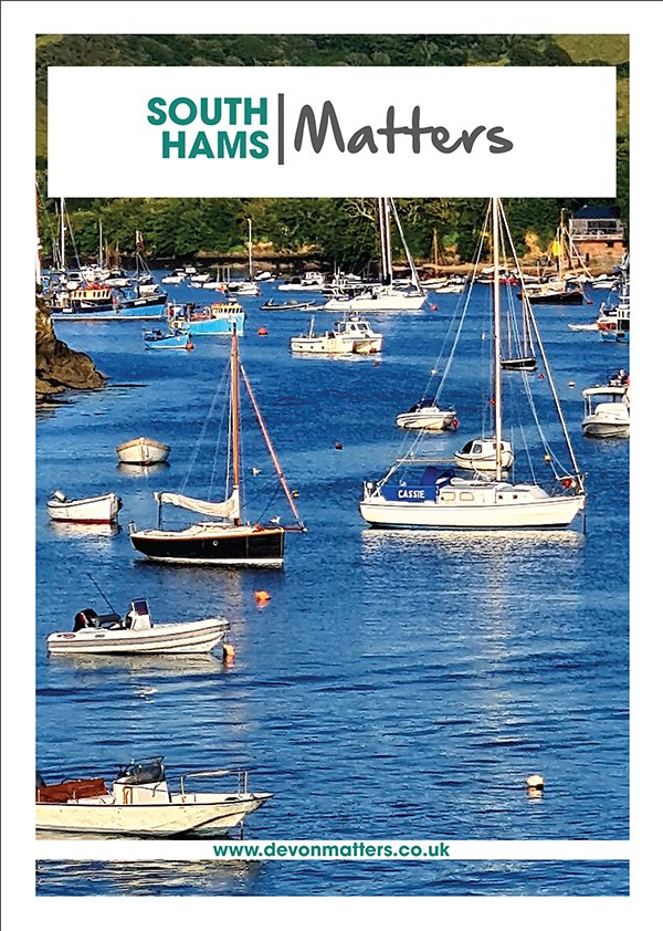 South Hams Matters
