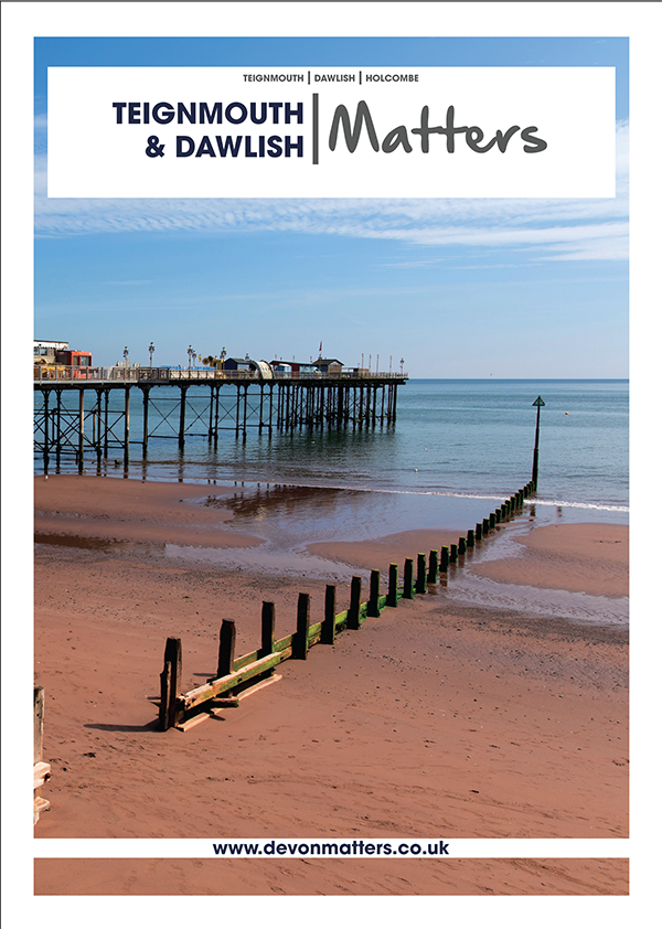 Teignmouth Matters
